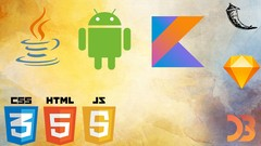Become an Expert Coder, Learn Java, Android and Kotlin!