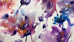 Netcurso-zarte-aquarell-kompositionen