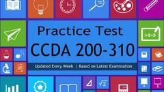 Cisco CCDA 200-310 Practice Test(July 2019 Update)