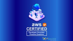AWS Certified Developer Associate Exam Practice Questions