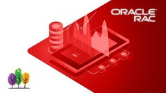 Oracle Database: Oracle 12C R2 RAC Administration | Udemy