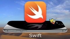 Apple Swift step by step: create apps for iOS, watchOS, MacOS