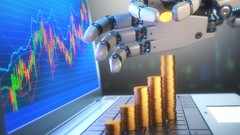 Python Algorithmic Trading: Machine Learning Trading Bots