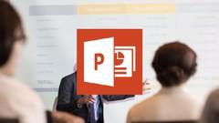 PowerPoint 2016 Avanzado