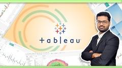 Tableau Desktop - With Practical Examples