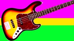 Bass Guitar - Bass MASTERY FROM THE BEGINNING Beginner Bass