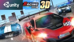 Make Car Racing Games On Unity 3D - Complete Course