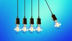 Creatividad e Innovación para un negocio disruptivo.