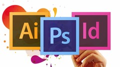 Curso Master Diseño Gráfico con Photoshop, Illustrator e InDesign