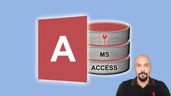 MS Access Eğitim Seti - Sıfırdan Zirveye