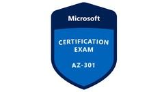 AZ-301 : Microsoft Azure Architect Design : Practice Tests