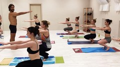 Dynamic YOGA Fitness: The Power of Simplicity