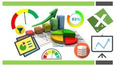 Curso Curso de Gráficos Avanzados en Excel
