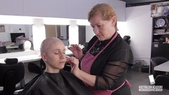 Creating a Bald Cap - A Special Effects Makeup Masterclass