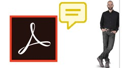 Professional Text Review and Correction with Adobe Acrobat