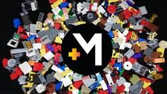 5 Management tools + Lego®