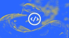 Complete Python Course: Go From Beginner To Expert