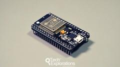 Tech Explorations™ ESP32 For Arduino Makers   Udemy