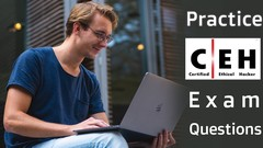 Practice the Latest & Complete CEH v10 2019's Exam Questions