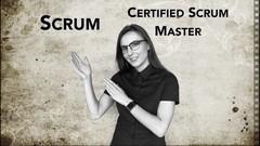 Agile Scrum Fundamentals + Scrum Master Exam prep