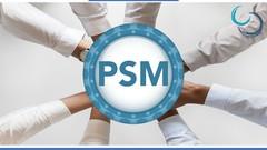 Certificación Scrum Master PSM I