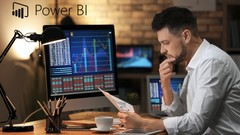 Imágen de Business Intelligence Proactivo en la empresa con Power BI