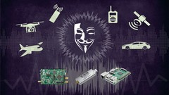SDR for Ethical Hackers and Security Researchers