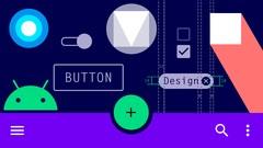 Imágen de Profesional en Material Design/Theming para Android. UX y UI
