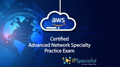 AWS Certified Advanced Network Specialty Practice Exam