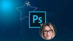 How to select and cut in Photoshop