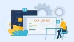Java Certification - II (OCP): Practice for 1Z0-809 Exam