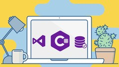 C# Basic and Advanced:  Creating a Point of Sale System