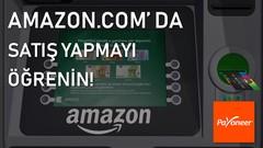 A-Z™ | Sıfırdan İlk Satışa Amazon Dropshipping Eğitimi