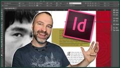 Desktop Publishing with Adobe InDesign