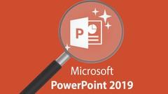 Apprendre et Maitriser POWER POINT 2019 -  Guide complet