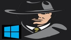 OSINT: Open-Source Intelligence Windows edition