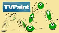 Introdução ao TVPaint Animation Pro