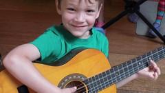 Beginner's Guitar Course Part 2