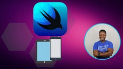 The Complete SwiftUI Course - Build iOS Apps with SwiftUI