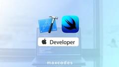 SwiftUI Development in Swift 5 & Xcode11  The Complete Guide
