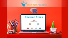 Decision Trees, Random Forests, AdaBoost & XGBoost in R