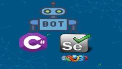 Sıfırdan C# Selenium Bot Programlama