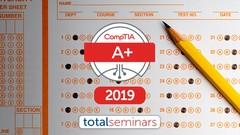 NEW! CompTIA A+ 2019 Cert. Core 2 (220-1002) Practice Test
