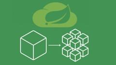 Spring Cloud 微服务项目开发
