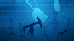 Oil & Gas: Exploration & Development of Oil & Gas Projects
