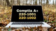 CompTIA A+ Practice Test 220-1001 & 220-1002 (New exam 2019)