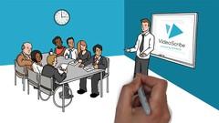 VideoScribe: Whiteboard Animation From Zero To Hero | Udemy