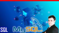 The biggest SQL and MySQL course