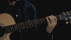 Aulas fáceis: Aprenda violão gospel
