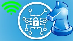 Imágen de Hacking Etico para Redes y Comunicaciones